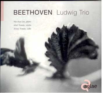 Ludwig Trio Beethoven