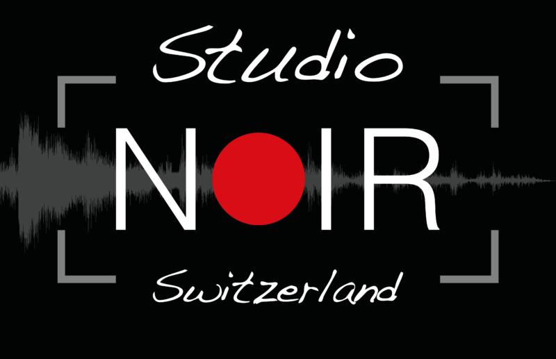 Studio Noir JDN enregistrements mastering